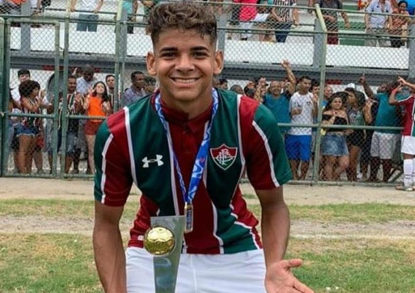 Jovem livramentense é convocado para a seleção Brasileira SUB-17