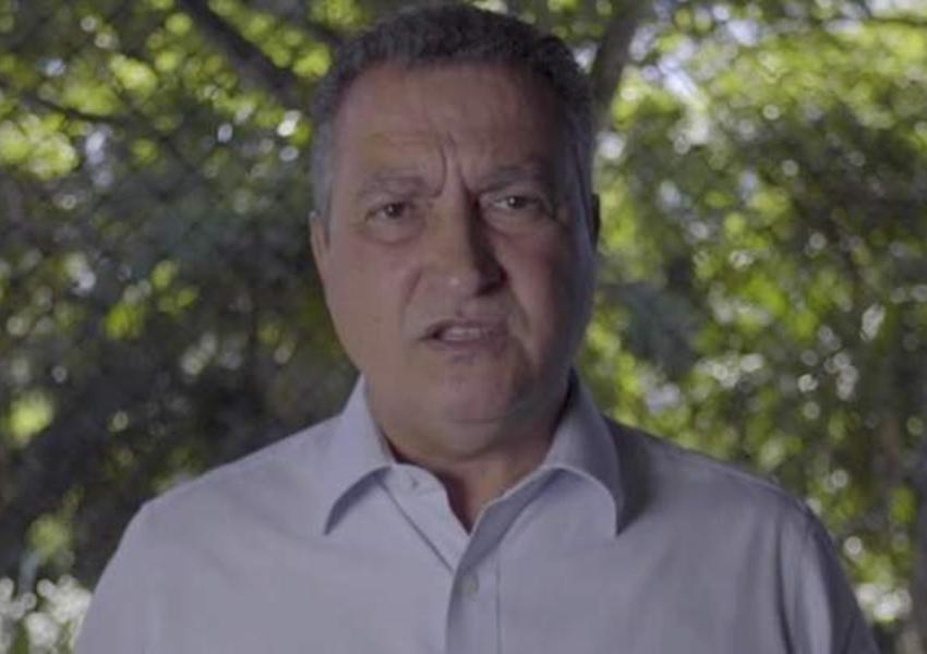 Vídeo: Rui Costa lamenta morte de policial e rebate críticas
