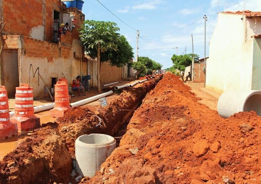 Lançado edital de licitação para elaboração de planos municipais de saneamento básico para Livramento e outras cidades