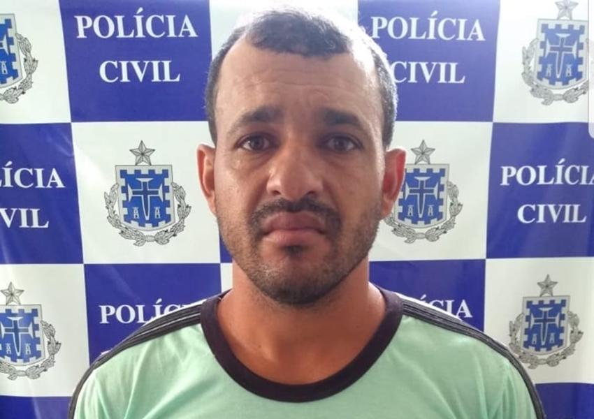 Livramento: Polícia Civil prende homem que tentou matar companheira em São Paulo