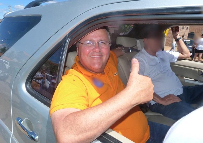 Supremo rejeita progressão para prisão domiciliar pedida por Geddel Vieira Lima