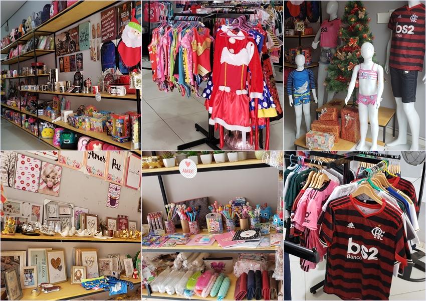 Visite e conheça em Livramento a Loja Forte das Artes a sua loja de fantasias e acessórios