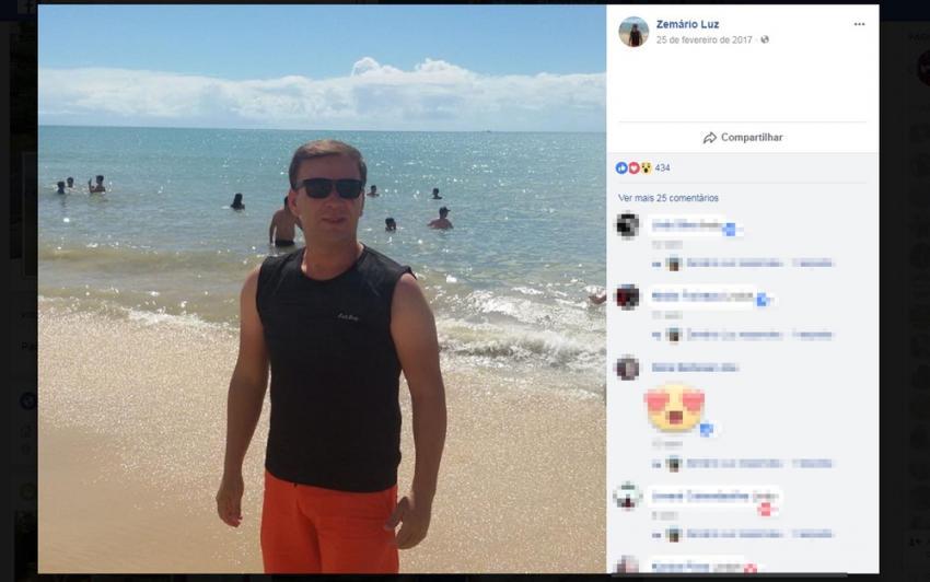 Barra da Estiva: Suspeito de envolvimento em morte de diretor de escola morre em confronto com a polícia; três foram presos