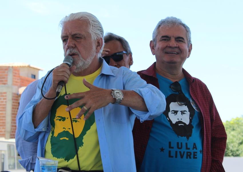 Bahia mantém tradição e Wagner e Coronel são eleitos senadores
