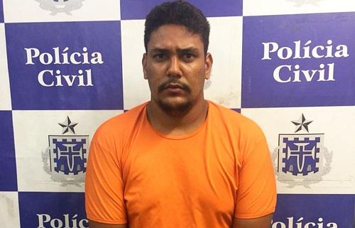 Suspeito de comandar grupo responsável por mais de 50 homicídios na Bahia é preso em Sergipe