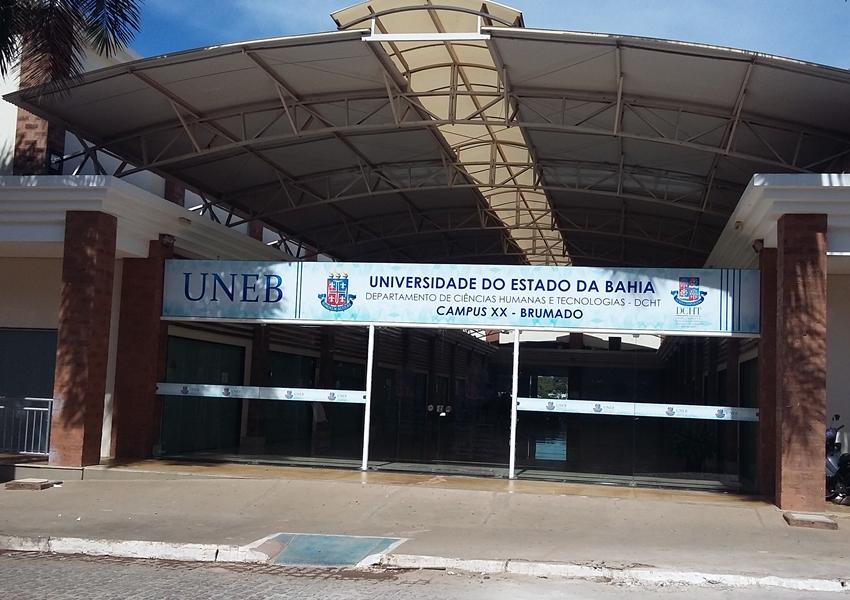 Reitoria da UNEB informa sobre suspensão das atividades presenciais por mais 30 dias