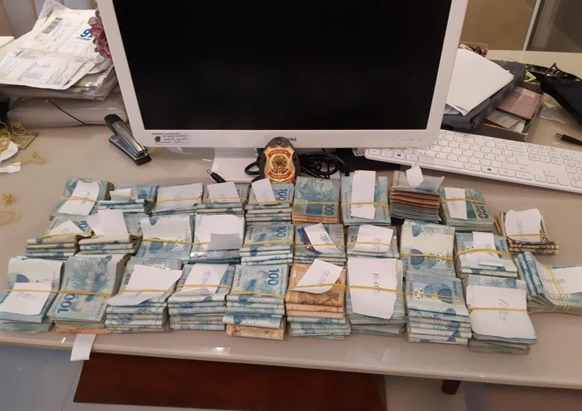 Cidades da Bahia são alvos de operação da Polícia Federal contra fraudes em verbas públicas da saúde