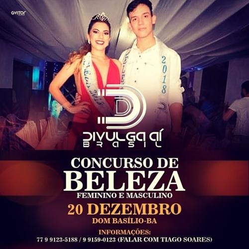 Último dia de inscrição para participar do Concurso Divulga Ai Brasil, confira: