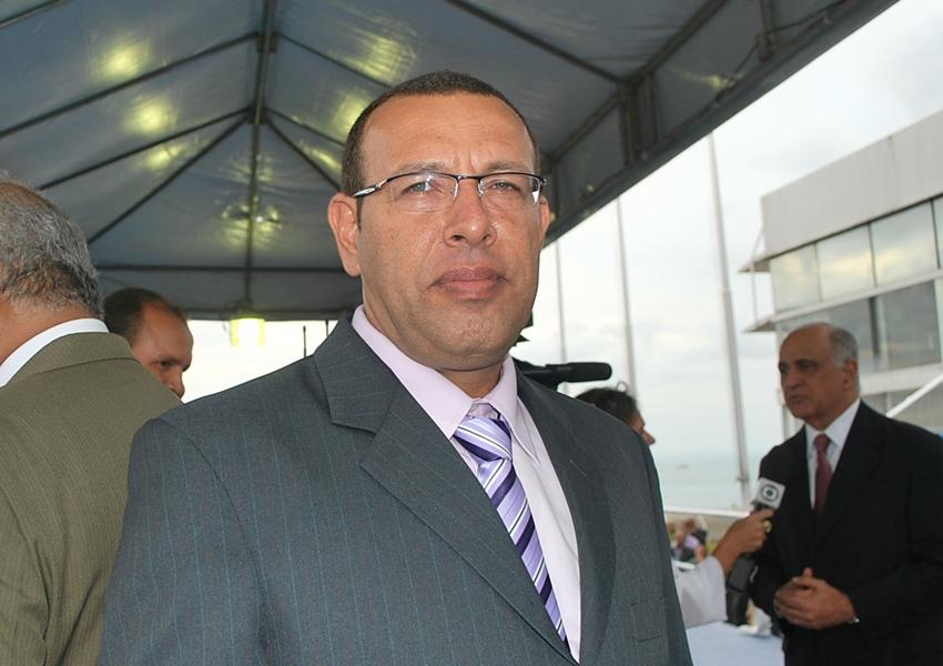 """Após Prisco dizer que pagou enterro de PM, Polícia dispara: """"Oportunismo político"""""""