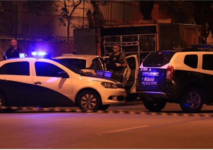 Reconstituição de assassinato de veradora Marielle Franco durou cerca de cinco horas