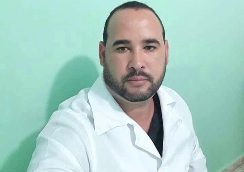 Livramento: Morre médico cubano que atendia em São Timóteo