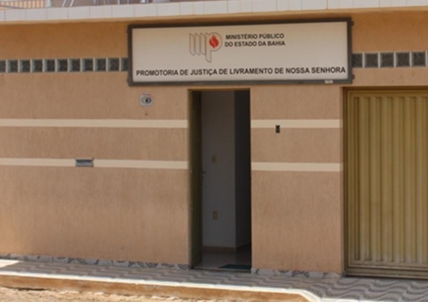 Município de Livramento é acionado para garantir direito à educação de crianças e jovens com deficiência