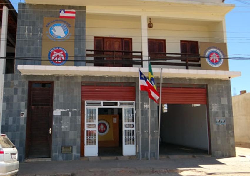 Solenidade de passagem de comando da 46ª CIPM acontece nesta quinta (08) no antigo CETEB em Livramento de Nossa Senhora