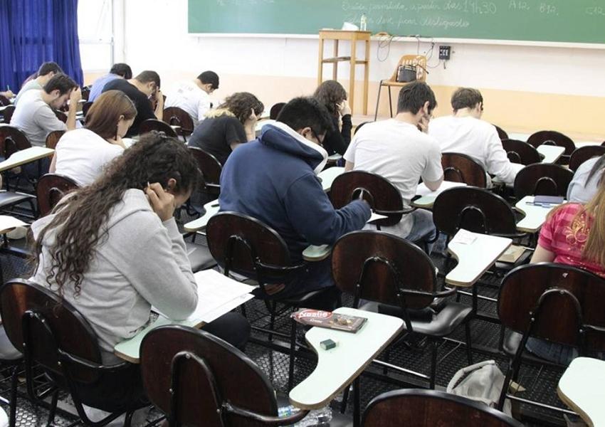Estudo inédito indica alta chance de fraude em mil provas do Enem