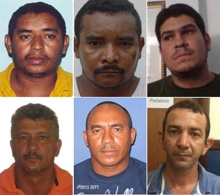 Ex-PM baiano está entre seis mortos que tentaram roubar avião em Pernambuco