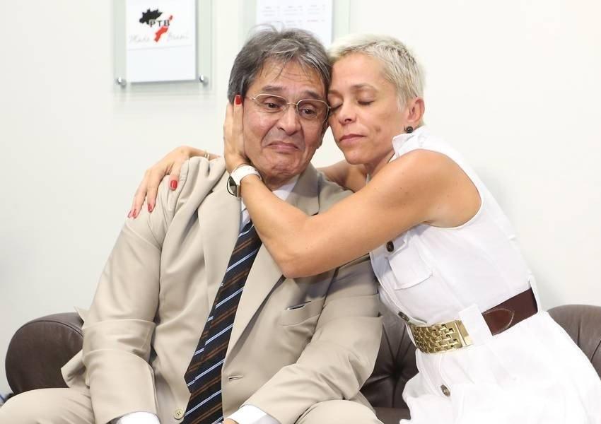 Filha de Roberto Jefferson será pré-candidata a prefeita do Rio de Janeiro