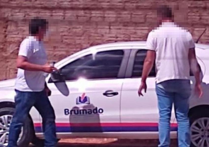 Uso indevido de carro legislativo pode culminar na perda do mandato parlamentar em Brumado