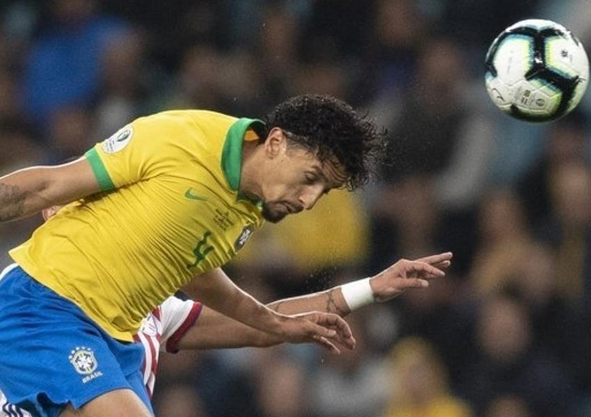 Brasil vence o Paraguai nos pênaltis e avança na Copa América