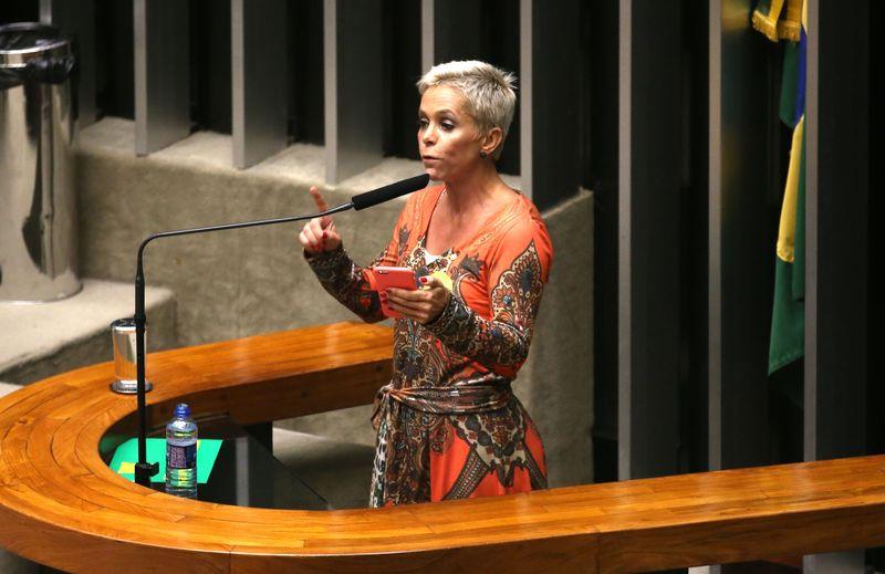 Nova ministra do Trabalho foi citada em delação da Odebrecht