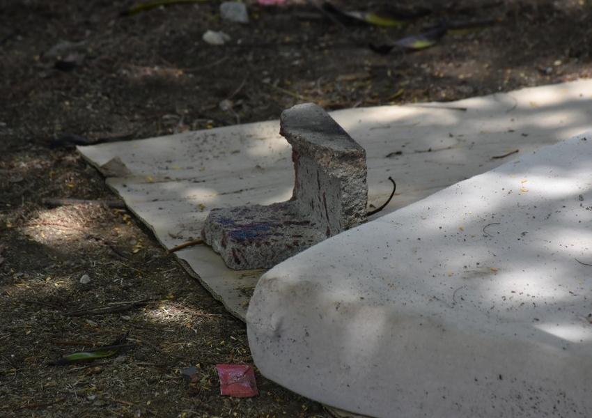 Homem em situação de rua é morto a pedradas no sudoeste da Bahia