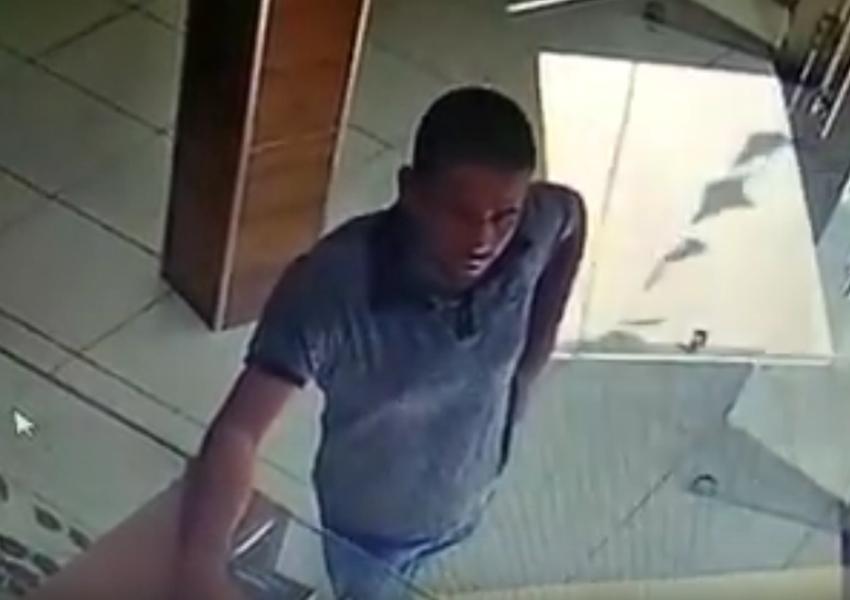 Livramento: Falso pesquisador realiza furto em residência