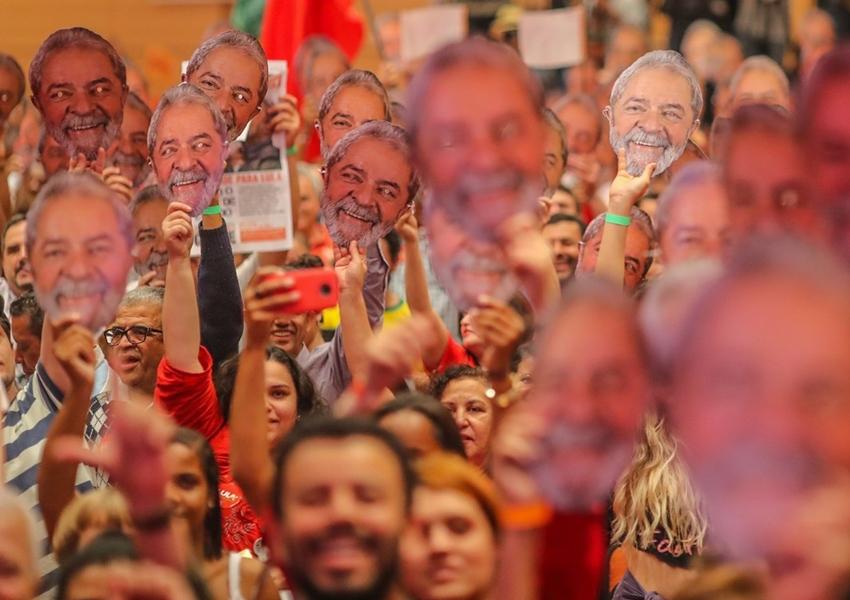 2ª Turma do STF julgará liberdade de Lula na próxima semana