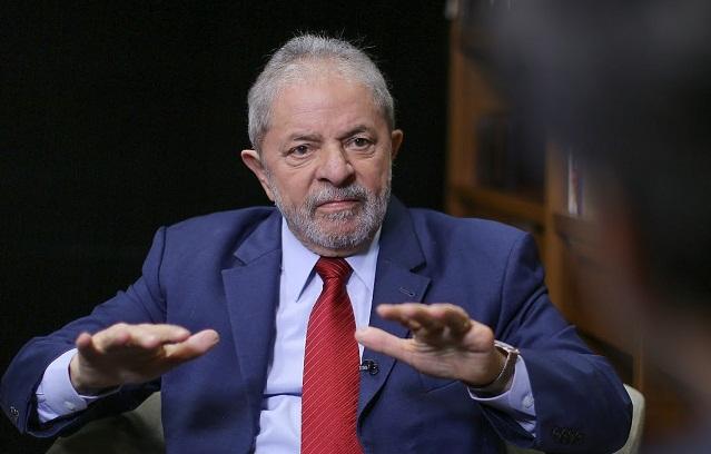 Ministro do TSE nega liminar para garantir representante de Lula em debates