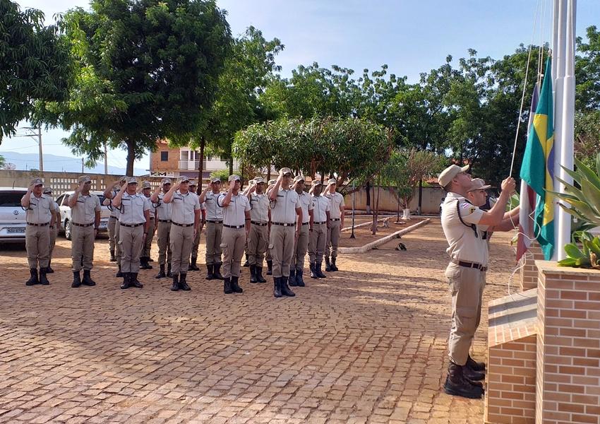 Governo publica resultado de concursos para soldado da PM e Corpo de Bombeiros