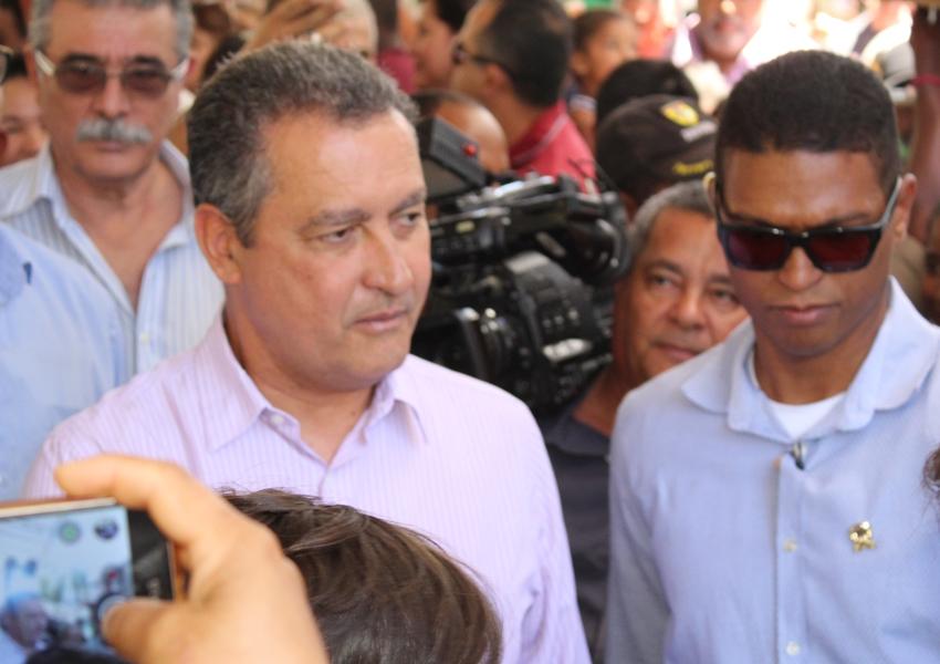 Governador da Bahia anuncia nas redes sociais que não vai participar da Lavagem do Bonfim por orientação médica
