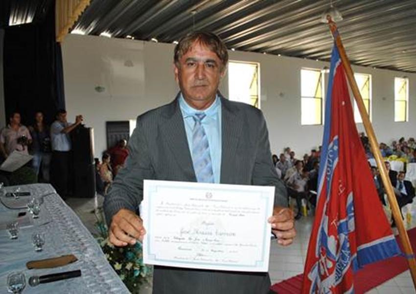 Tanque Novo: Ex-prefeito é punido pelo TCM por contratação irregular de cooperativas