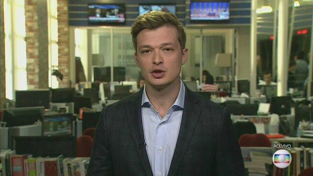 Repórter do Fantástico é ferido no rosto em SSA; jornalistas acusam PMs de truculência