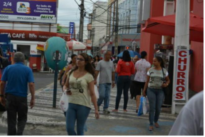 Oportunidades: IEL tem vagas de empregos com salários de R$ 1,1 mil em Vitória da Conquista