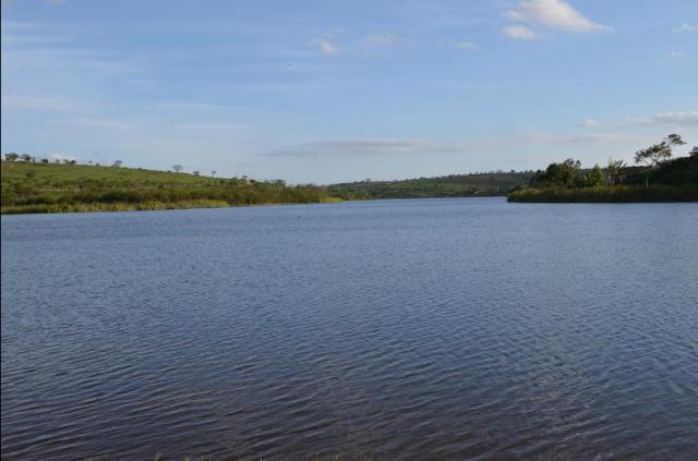 Banhistas relatam possível ataque de piranhas na Barragem de Morrinhos, em Poções