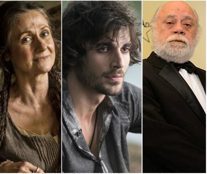 Problemas de saúde do elenco afetam gravações de novela