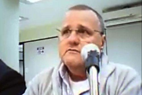 Depoimento de Geddel à Polícia Federal é divulgado; veja vídeo