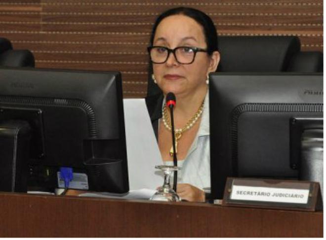 Maria do Socorro confirma que TJ-BA precisará de suplementação para pagar salários