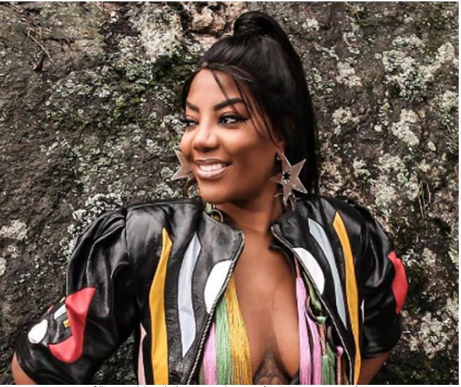 Ludmilla será Beyoncé em desfile na Sapucaí