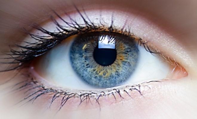 12 coisas sobre seus olhos que você nunca imaginou serem verdade