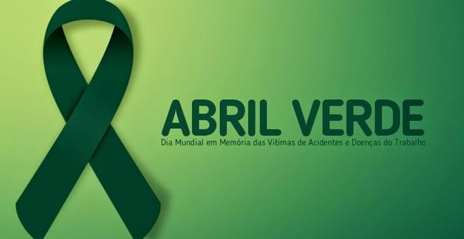 Abril Verde: Depressão e ansiedade estão entre as principais causas de adoecimento e afastamento do trabalho