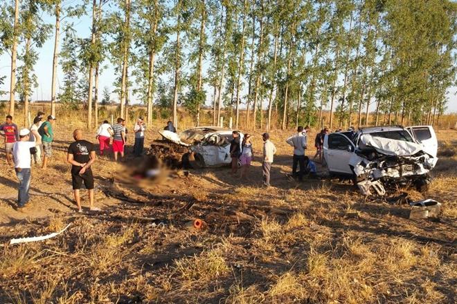 Vereador morre em acidente de carro em Luis Eduardo Magalhães