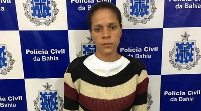 Polícia Civil prende suspeita de envolvimento em roubo ao Banco do Brasil de Boa Nova