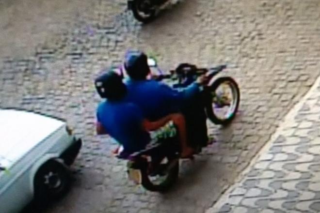 Livramento: Homem é acusado de furtar 6 mil reais do próprio avô