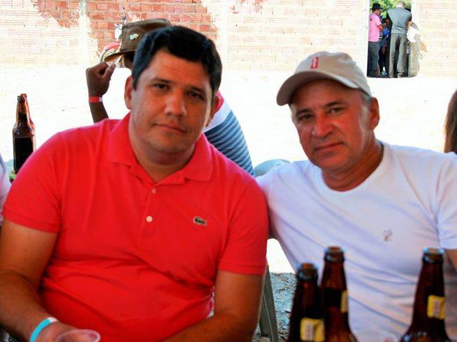 Operação Vigilante: Vice-prefeito eleito de Malhada de Pedras Adriano Paca é preso pela Polícia Federal