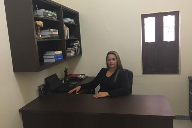Livramento: Advogada Maiza Rêgo é nomeada Assessora Jurídica da bancada de oposição na Câmara de Vereadores