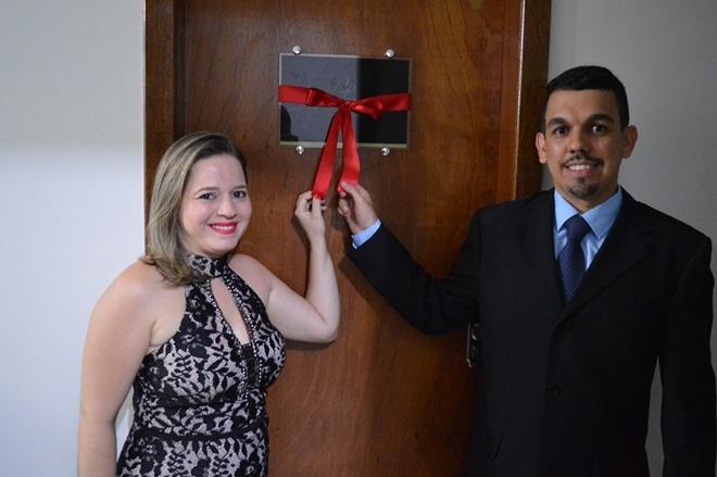 Inaugurado mais um mega escritório de advocacia em Livramento de Nossa Senhora