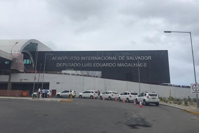 Em condições precárias, Aeroporto de Salvador fecha primeiro semestre com lucro de quase R$ 60 milhões