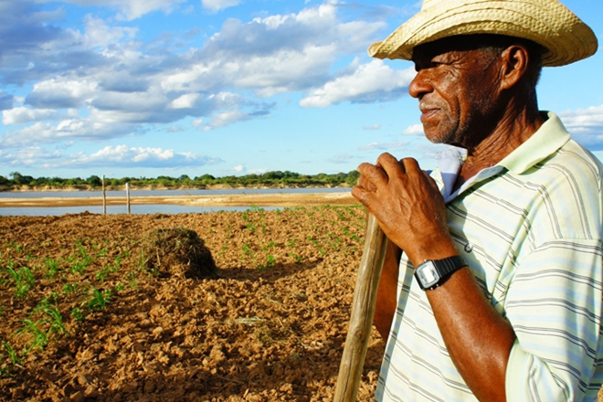 Agricultores do Nordeste podem renegociar dívidas contraídas até 2016