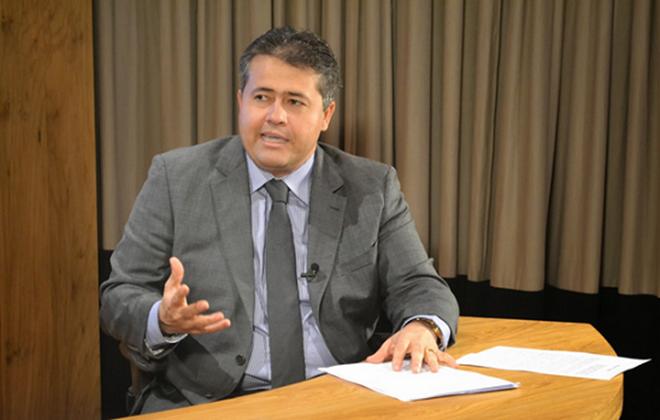 Deputado estadual quer regulamentar profissão de condutor de ambulância na Bahia