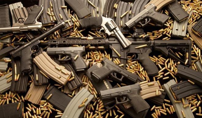 ONU aponta que Taurus enviou 8 mil armas ilegalmente a filho de traficante de armas