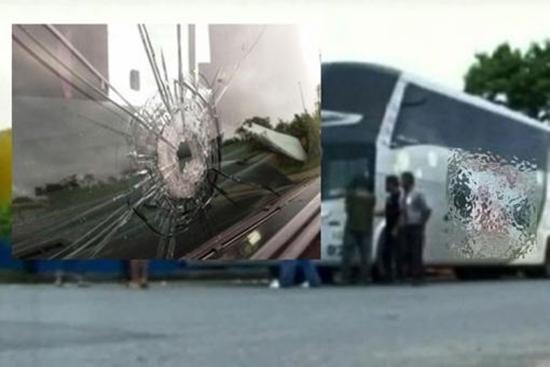 Passageiros de ônibus que seguiam de São Paulo para Livramento foram assaltados em Minas Gerais